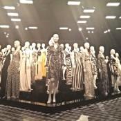 Diane von Furstenberg Exhibition Uses Content Marketing, with Instagram Overlay