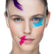 Cosmoprof Worldwide Bologna 2017 Hires Famous Photographer for Ad Campaign