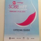South Beach Wine & Food Festival Uses Insert to Drive Attendance; 700,000+ Print & Digital Units