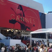 Global Film Industry Event Cannes 2017 Stages Huge VR Experience for Attendees