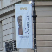 TEFAF New York Uses Differential Creative for Outdoor Advertising